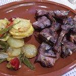 Photo de Restaurante Meson de Diego