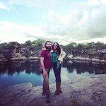 Day Tour Oshikoto Lake by Tsumeb Backpackers