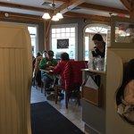 Foto de Linda Jean's Restaurant