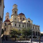 Foto van Cathedral of St. Minas