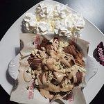 Kaspas Desserts Photo
