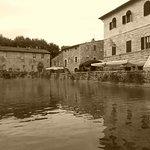 Photo de Terme Bagno Vignoni