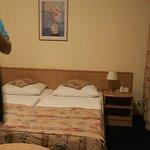 Andante Hotel Bild