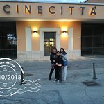 Cinecitta Si Mostra - Shows Off resmi