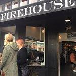 Foto de Firehouse Grill