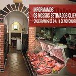 Restaurante Dom Dinis Foto