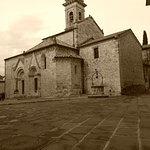 San Quirico d'Orcia Foto