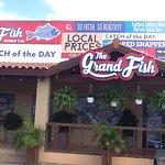 The Grand Fish Restaurant & Bar Foto