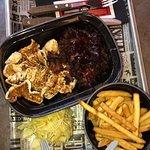 Φωτογραφία: Red's True Barbecue - Liverpool