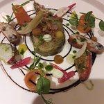 Restaurant Le Tertre Foto
