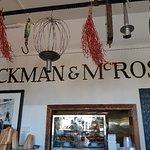 Jackman & McRoss의 사진