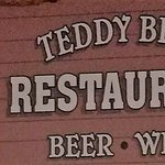 Foto de Teddy Bear Restaurant