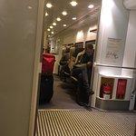 Foto van Arlanda Express