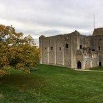 Castle Rising-bild