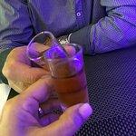 Vodka Caramelo