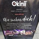 Photo de Okinii Sushi & Grill