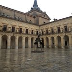 Monastery of Ucles Foto