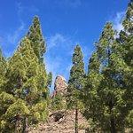 Foto de Monumento Natural Roque Nublo