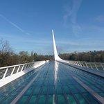 Sundial Bridgeの写真