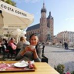 Fotografia lokality Costa Coffee