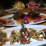 Foto de Noodles Italian Cafe & Sushi Bar