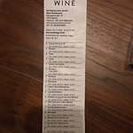 Mine Wine Foto
