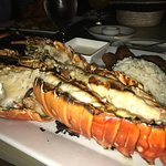 Foto de Straw Hat Restaurant