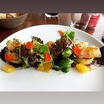 Foto van Rocka Beach Lounge & Restaurant