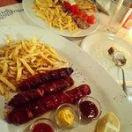 Φωτογραφία: Naoussa Restaurant
