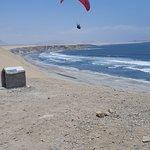 Foto de Paracas es Aventura