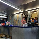 Foto de Cocina La Ley