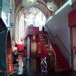 Foto van Kruisherenrestaurant