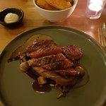 Mr Fox Restaurant Picture