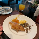 Food - Hilton Durban Photo