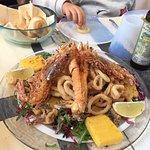 Foto de B Restaurant alla Vecchia Pescheria