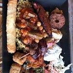 Φωτογραφία: Orientalisches Restaurant Mesopotamien