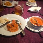 Foto de Zayka Authentic Indian Cuisine