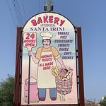 Foto de Santa Irini Bakery