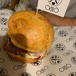 Фотография Oblò Comfort Food