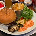 Photo of Crispi's Ristoburger