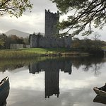 Photo of Ross Castle