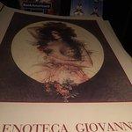 Fotografia lokality Enoteca da Giovanni