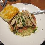 Yummy Chicken Piccata