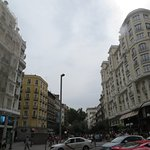 Valokuva: Plaza Red de San Luis