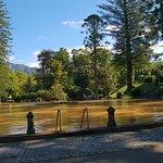 Parque Terra Nostra Photo