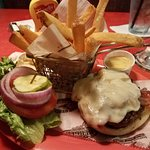 Фотография Big Billys Burger Joint