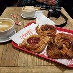 Photo de Paillard Cafe-Boulangerie