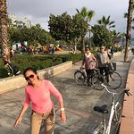Foto di Bike Tours of Lima
