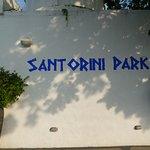 Foto de Santorini Park
