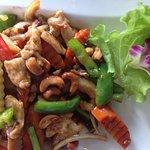 Lampans Thai-Food Photo